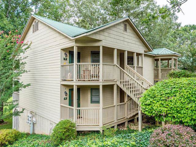 160 Whitney Boulevard #49, Lake Lure, NC 28746 (#3543651) :: Stephen Cooley Real Estate Group