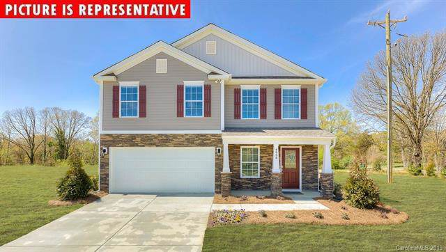 2718 Linhay Drive, Charlotte, NC 28216 (#3543654) :: Sellstate Select