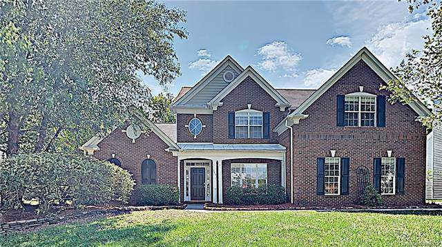 6852 Guinevere Drive, Charlotte, NC 28277 (#3543664) :: Stephen Cooley Real Estate Group