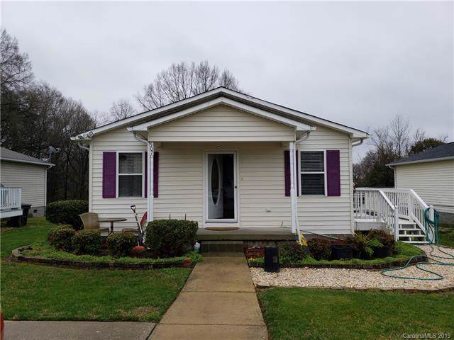 507 Gann Street, Lowell, NC 28098 (#3543665) :: Besecker Homes Team