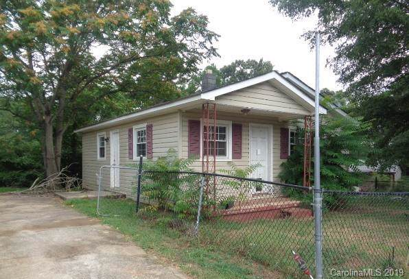102 Hillcrest Drive, Bessemer City, NC 28016 (#3543667) :: Sellstate Select
