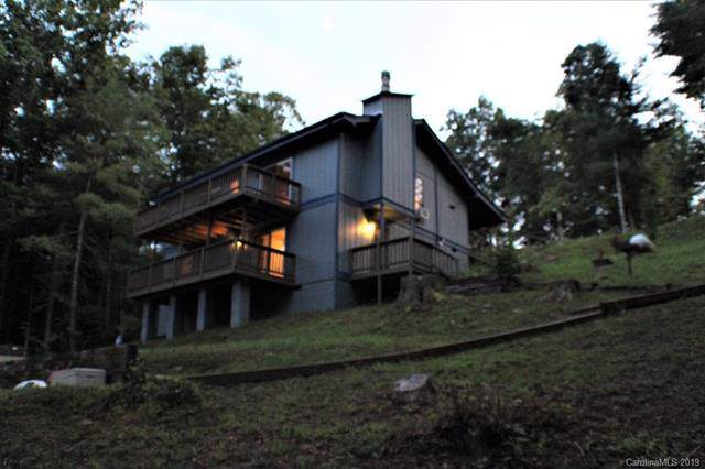 428 Castlewood Road, Robbinsville, NC 28771 (#3543675) :: High Performance Real Estate Advisors