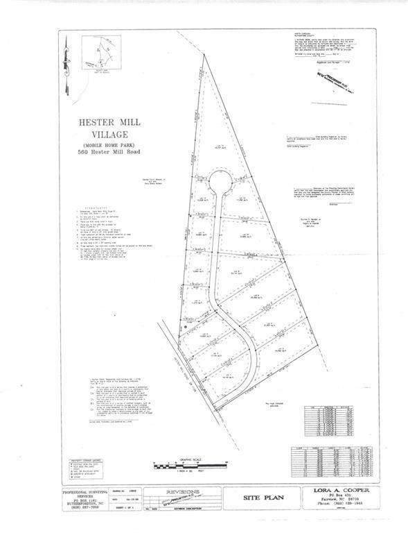560 Hester Mill Road, Rutherfordton, NC 28139 (#3543706) :: Rinehart Realty