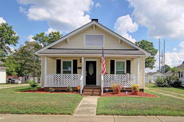 1002 N Ridge Avenue, Kannapolis, NC 28083 (#3543707) :: Charlotte Home Experts