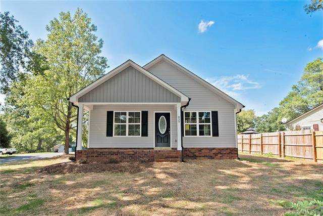 829 Norland Avenue, Kannapolis, NC 28083 (#3543710) :: Sellstate Select
