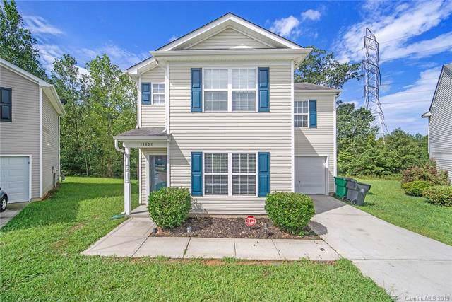 11805 Aubreywood Drive, Charlotte, NC 28214 (#3543729) :: Keller Williams Biltmore Village