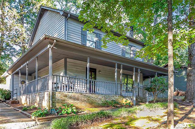 8348 Barncliff Road, Charlotte, NC 28227 (#3543780) :: Carolina Real Estate Experts