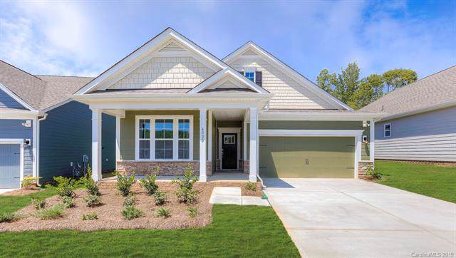 6000 Lydney Circle, Waxhaw, NC 28173 (#3543782) :: The Andy Bovender Team