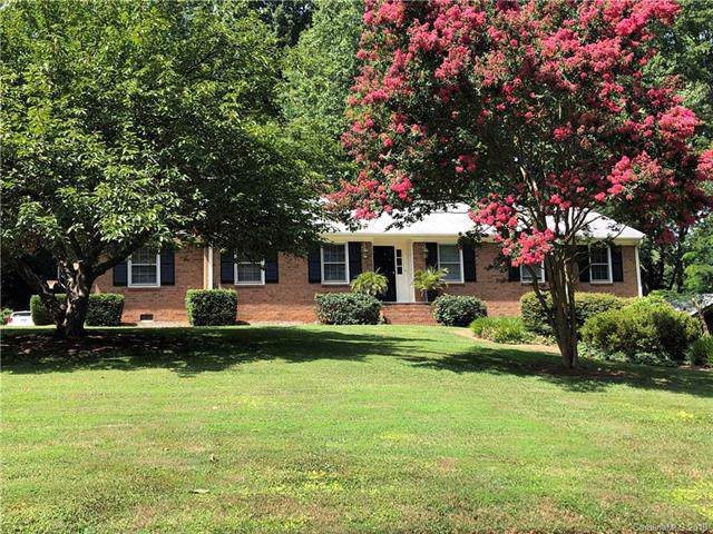 420 Windsor Drive, Salisbury, NC 28144 (#3543784) :: Robert Greene Real Estate, Inc.