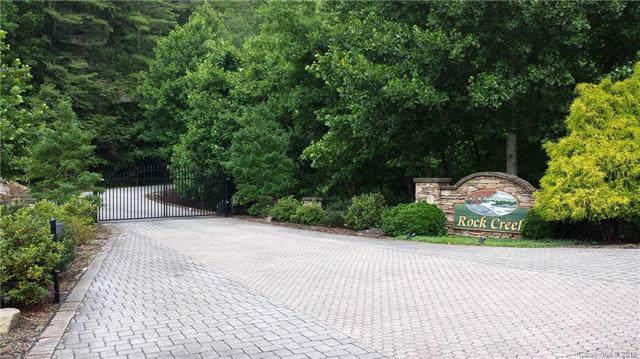 101 Cedar Springs Drive #1, Zirconia, NC 28790 (#3543802) :: Rowena Patton's All-Star Powerhouse