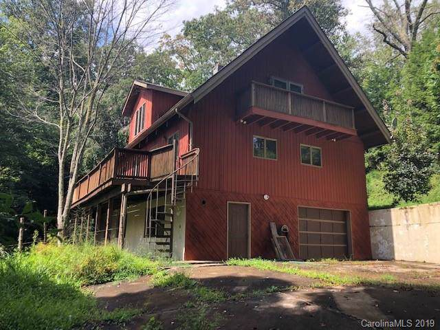 262 Red Bird Road, Spruce Pine, NC 28777 (#3543841) :: Homes Charlotte