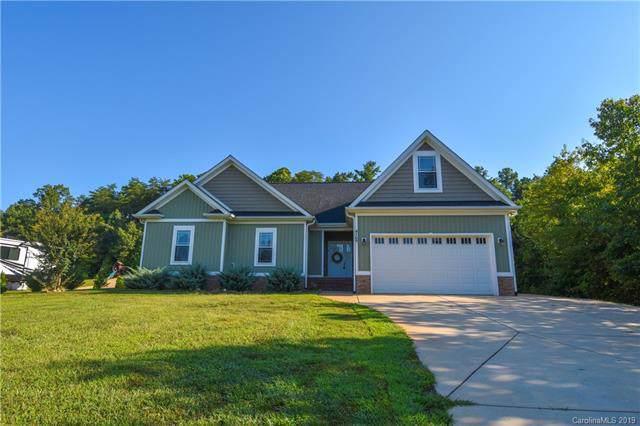 4169 Ore Bank Drive, Lincolnton, NC 28092 (#3543848) :: Homes Charlotte