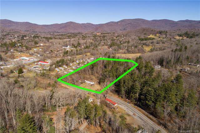 1634 Charlotte Highway, Fairview, NC 28730 (#3543851) :: RE/MAX RESULTS