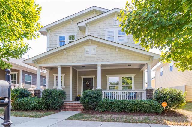 14251 Holly Springs Drive, Huntersville, NC 28078 (#3543857) :: Robert Greene Real Estate, Inc.