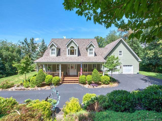 157 Presidential Drive, Waynesville, NC 28786 (#3543889) :: Carlyle Properties