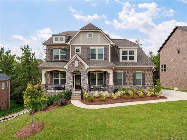 14016 Timbergreen Drive, Huntersville, NC 28078 (#3543894) :: LePage Johnson Realty Group, LLC