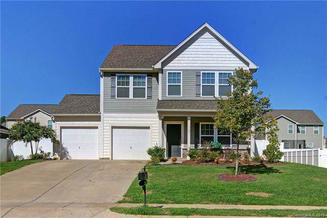 165 Jobe Drive #54, Statesville, NC 28677 (#3543925) :: Rowena Patton's All-Star Powerhouse