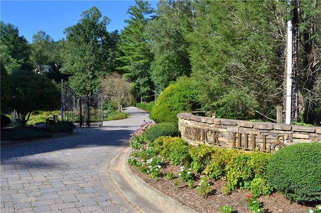 8B Keswick Drive 8B, Asheville, NC 28803 (#3543930) :: High Performance Real Estate Advisors