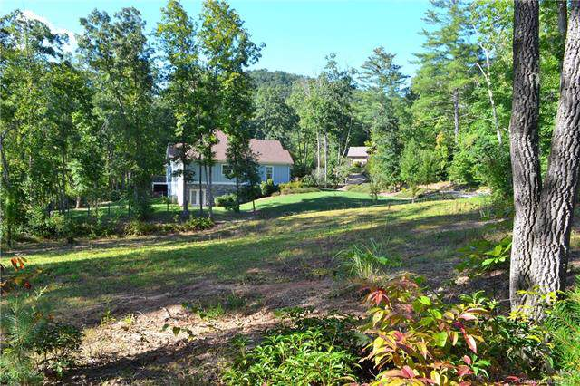 11B Melnick Terrace 11B, Asheville, NC 28803 (#3543942) :: High Performance Real Estate Advisors