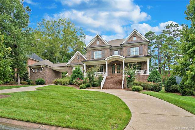 17616 River Ford Drive, Davidson, NC 28036 (#3543947) :: Robert Greene Real Estate, Inc.
