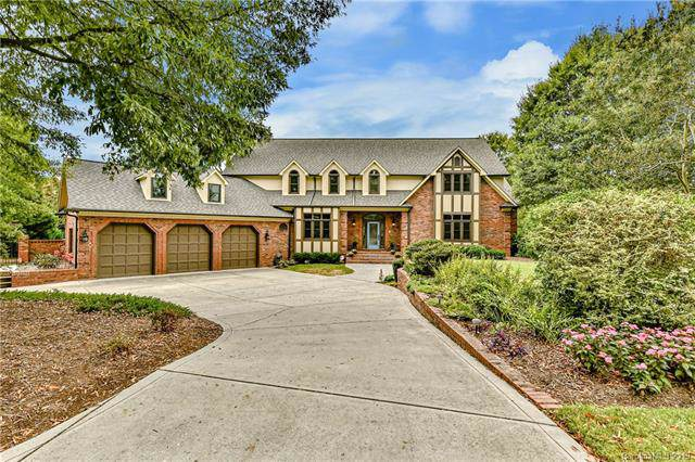 5627 Royal Troon Court, Charlotte, NC 28277 (#3543995) :: LePage Johnson Realty Group, LLC