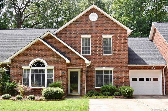 176 Columns Circle, Shelby, NC 28150 (#3544002) :: Carver Pressley, REALTORS®