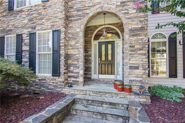 408 Belvedere Lane SE #51, Waxhaw, NC 28173 (#3544012) :: Miller Realty Group