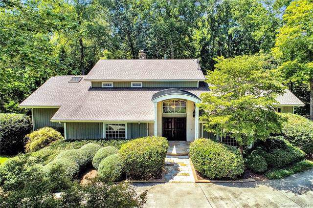 4 Sunrise Point Court, Lake Wylie, SC 29710 (#3544015) :: Miller Realty Group