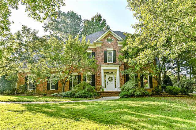 14015 Ballantyne Country Club Drive, Charlotte, NC 28277 (#3544034) :: The Andy Bovender Team