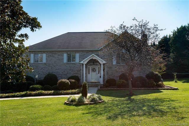 809 Deal Farm Lane, Taylorsville, NC 28681 (#3544035) :: Caulder Realty and Land Co.