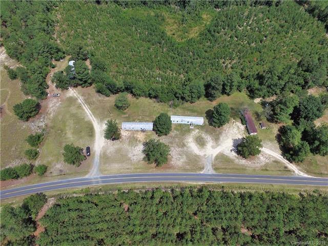 2880 Adams Road, Morven, NC 28119 (#3544039) :: Robert Greene Real Estate, Inc.