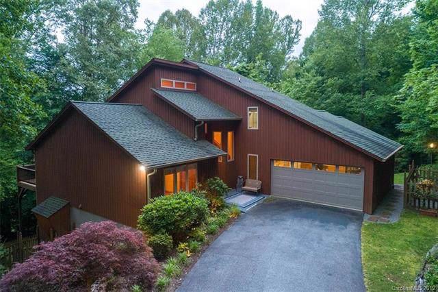 189 Berry Hill Drive, Sylva, NC 28779 (#3544069) :: Cloninger Properties