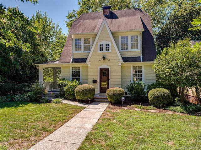 2301 Charlotte Drive, Charlotte, NC 28203 (#3544083) :: Stephen Cooley Real Estate Group