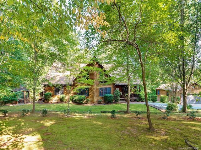 198 Greystone Road, Davidson, NC 28036 (#3544084) :: Chantel Ray Real Estate