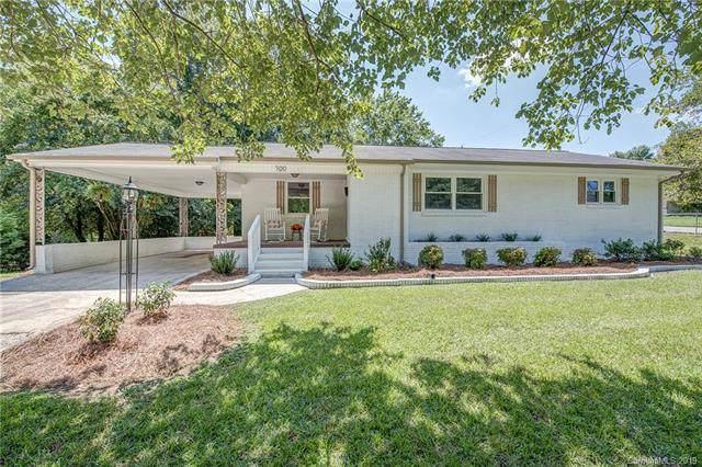 700 Hawthorne Street, Cherryville, NC 28021 (#3544103) :: Rinehart Realty