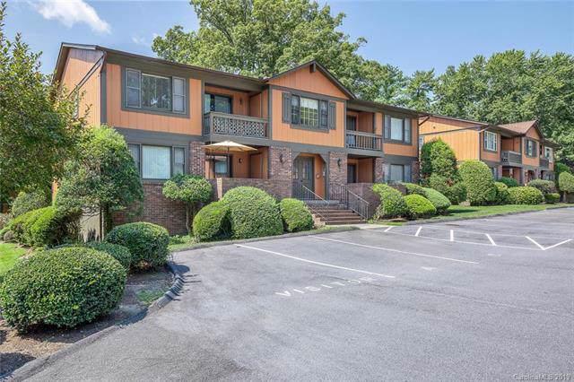 1751 Haywood Manor Road A, Hendersonville, NC 28791 (#3544116) :: Keller Williams Professionals