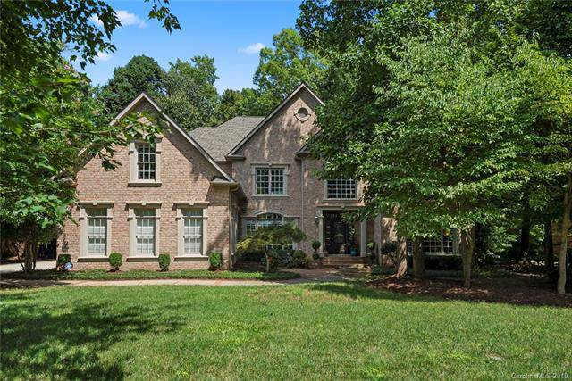 196 Mill Pond Road, Lake Wylie, SC 29710 (#3544142) :: Carver Pressley, REALTORS®