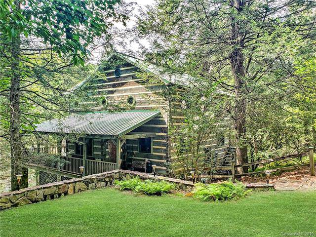 408 Stone River Drive, Traphill, NC 28685 (#3544148) :: LePage Johnson Realty Group, LLC