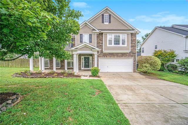 103 Hawleyville Lane, Mooresville, NC 28115 (#3544153) :: LePage Johnson Realty Group, LLC