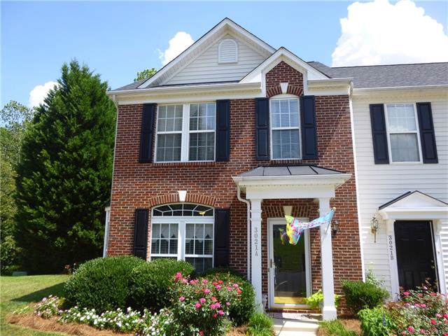3021 Misty Harbor Circle #A, Cramerton, NC 28032 (#3544186) :: Roby Realty