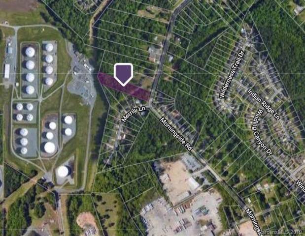 513 Morningside Road, Charlotte, NC 28214 (#3544192) :: Stephen Cooley Real Estate Group