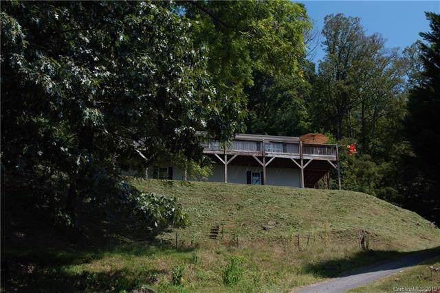 83 Sandalwood Lane, Canton, NC 28716 (#3544196) :: Carlyle Properties
