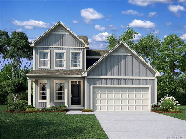 185 Caversham Drive #165, Mooresville, NC 28115 (#3544209) :: Rinehart Realty
