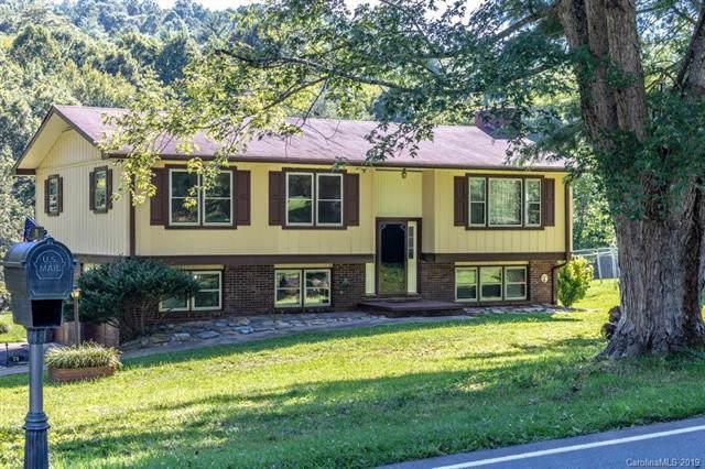 74 Warlick Road, Mills River, NC 28759 (#3544210) :: Keller Williams Professionals