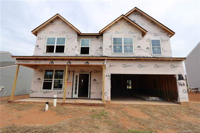 181 Caversham Drive #166, Mooresville, NC 28115 (#3544217) :: LePage Johnson Realty Group, LLC