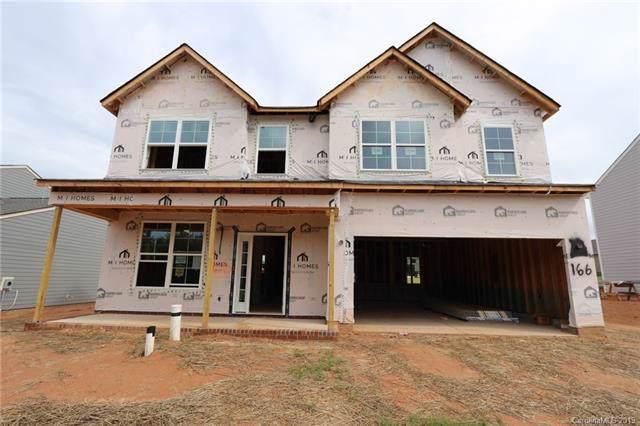181 Caversham Drive #166, Mooresville, NC 28115 (#3544217) :: Rinehart Realty