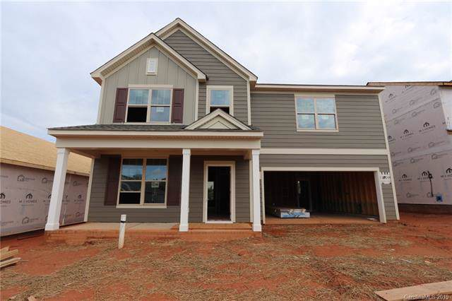 176 Willow Valley Drive #194, Mooresville, NC 28115 (#3544221) :: Rinehart Realty