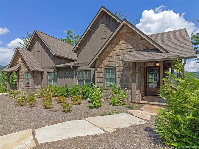 32 E Saddle Notch Lane, Tuckasegee, NC 28783 (#3544229) :: LePage Johnson Realty Group, LLC