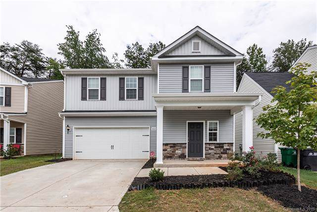 8414 Candlenut Lane, Charlotte, NC 28215 (#3544276) :: Roby Realty