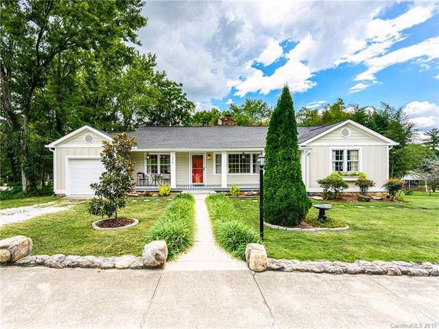 206 Ewbank Drive, Hendersonville, NC 28791 (#3544278) :: Robert Greene Real Estate, Inc.